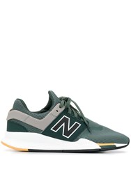 New Balance Ms247 Sneakers Green