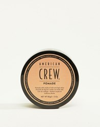 American Crew Pomade 85G Pomade Clear