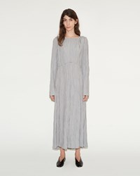 Christophe Lemaire Pleated Dress