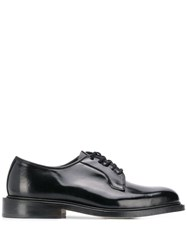 Tricker's Trickers Robert Derbies Black