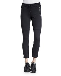 Heroine Sport Power Terry Sport Sweatpants Black