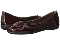 The Flexx Bon Bon Mosto Lapo Women's Flat Shoes Brown
