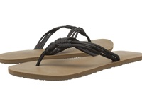 Volcom Have Fun 2 Black Women's Sandals