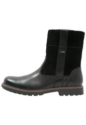 Pier One Winter Boots Black