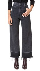 Rachel Comey Legion Jeans Washed Black