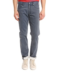 Marc By Marc Jacobs Painted Faded Indigo Jeans