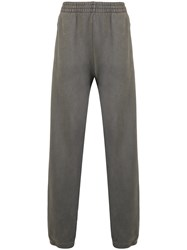 Yeezy Loose Fit Sweatpants Grey