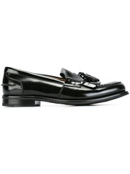 Church's 'Omega' Loafers Black