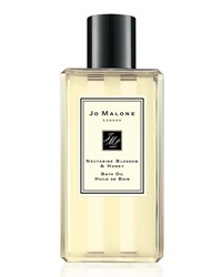 Nectarine Blossom And Honey Bath Oil 8.5 Oz. Jo Malone London