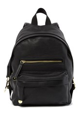 Madden Girl Mini Backpack Black