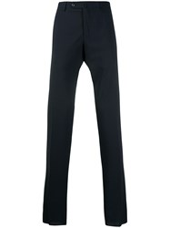 Pt01 Tapered Wool Blend Trousers 60