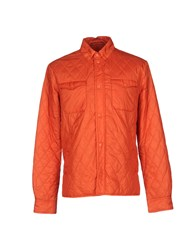 Allegri Jackets Rust