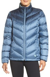 Mountain Hardwear Women's Micro Ratio Tm Down Jacket Mountain Zinc