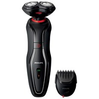 Philips S720 17 2 In 1 Click And Style Shaver