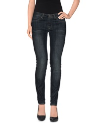 Twenty Easy By Kaos Jeans Blue