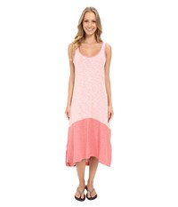 Columbia Wear It Everywheretm Dress Sunset Red Heather Pink