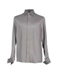 Maestrami Shirts Shirts Men Grey