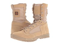 5.11 Tactical Skyweight Boot Coyote Men's Work Boots Silver