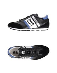 Galliano Footwear Low Tops And Trainers Men