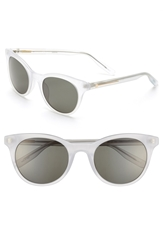 Jason Wu 'Tilda' 52Mm Sunglasses Crystal