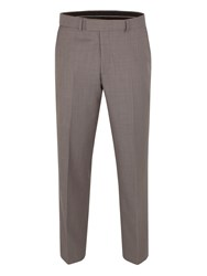 Pierre Cardin Glenfinnan Regular Fit Trouser Taupe