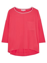 Gerard Darel Tom T Shirt Pink