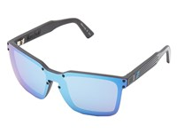Dragon Alliance Mansfield Black Sky Blue Ion Sport Sunglasses