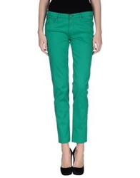 Ag Adriano Goldschmied Casual Pants Azure