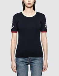 Polo Ralph Lauren Short Sleeve Knit T Shirt
