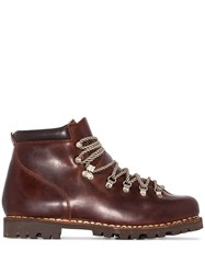 Paraboot Avoriaz Leather Hiking Boots 60