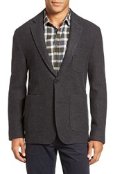 Billy Reid Men's Larson Virgin Wool Blazer