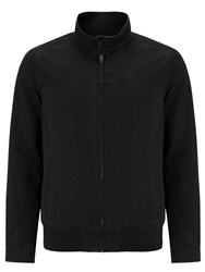 Dockers Washed Baracuda Jacket Black