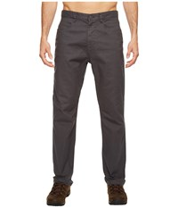 The North Face Relaxed Motion Pants Asphalt Grey Men's Casual Pants Gray