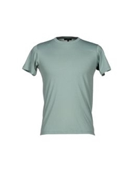 Surface To Air T Shirts Grey