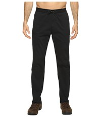 Mountain Hardwear Ap Scrambler Pants Black Men's Casual Pants