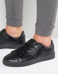Rock And Religion Lo Trainers Black