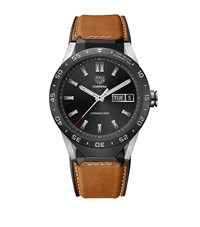 Tag Heuer Connected Watch Unisex Black