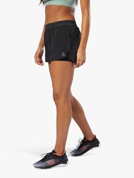 Reebok Epic Shorts Black