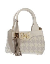 Atelier Fixdesign Handbags Ivory