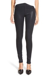 Women's James Jeans Leggings Midnight Glossed