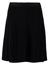 Opus Raquel Pleated Skirt Black