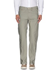 Kolor Trousers Casual Trousers Men Military Green