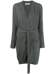 Chinti And Parker Belted Midi Cardigan 60