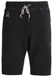 Reebok Noble Fight Sports Shorts Black