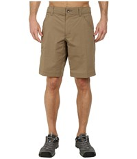 Marmot Arch Rock Short Desert Khaki Men's Shorts