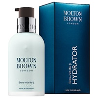 Molton Brown Mens Extra Rich Bai Ji Hydrator Facial Moisturiser 100Ml
