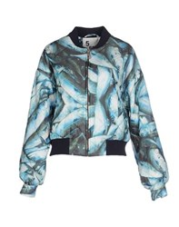 5Preview Coats And Jackets Jackets Women Azure