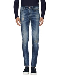 Fifty Four Denim Denim Trousers