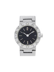 Bulgari Bvlgari 2000 Pre Owned Bvlgari 23Mm 60