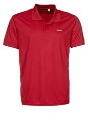 Icepeak Polo Shirt Red